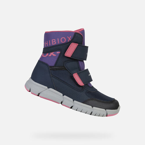ANKLE BOOTS FLEXYPER GIRL ABX