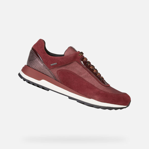 SNEAKERS DONNA GEOX ANEKO ABX DONNA - 1