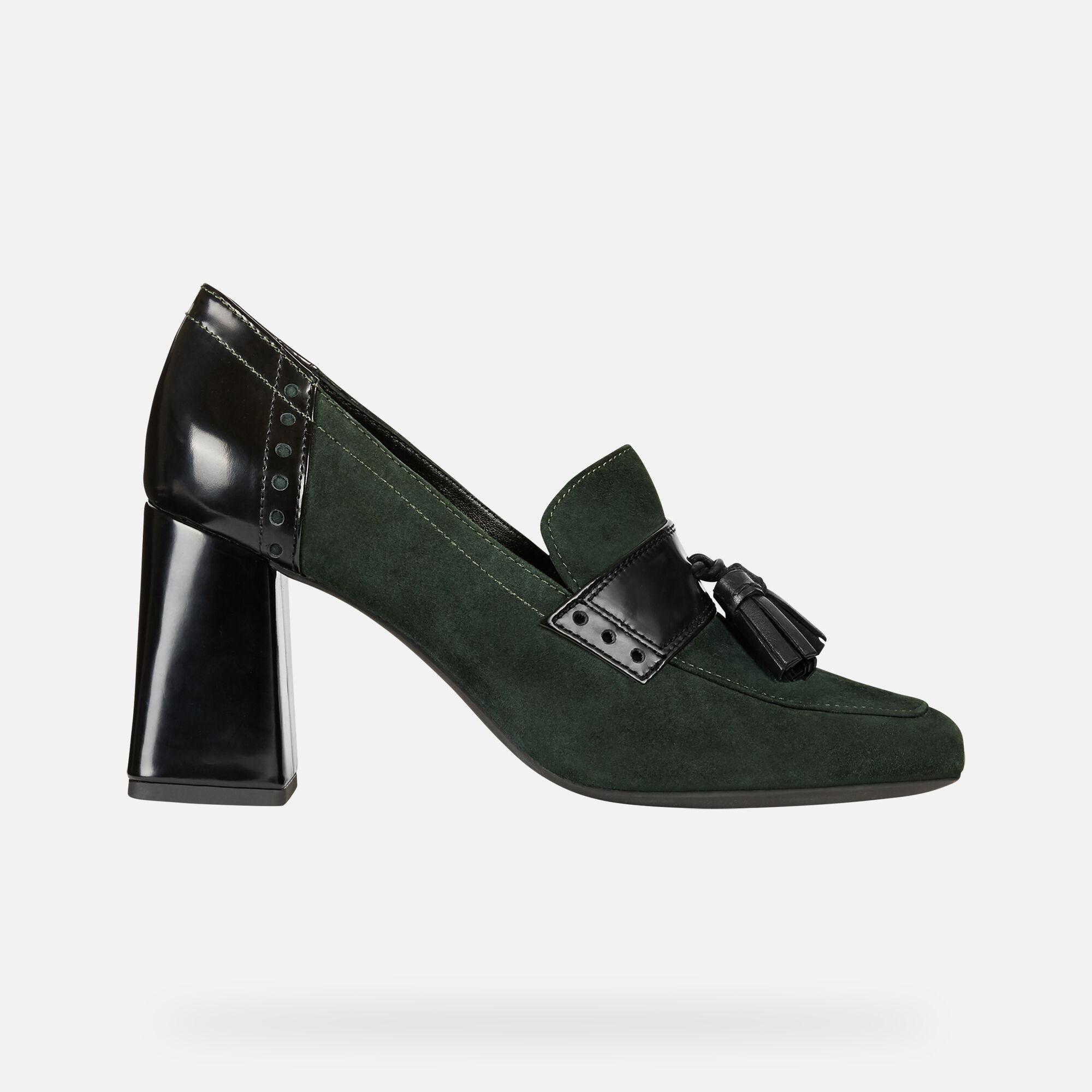 Geox De Zapatos Tacón Seylise Mujer qZPwxWAI