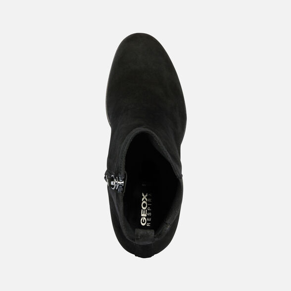 ANKLE BOOTS WOMAN GEOX ANNYA WOMAN - 6
