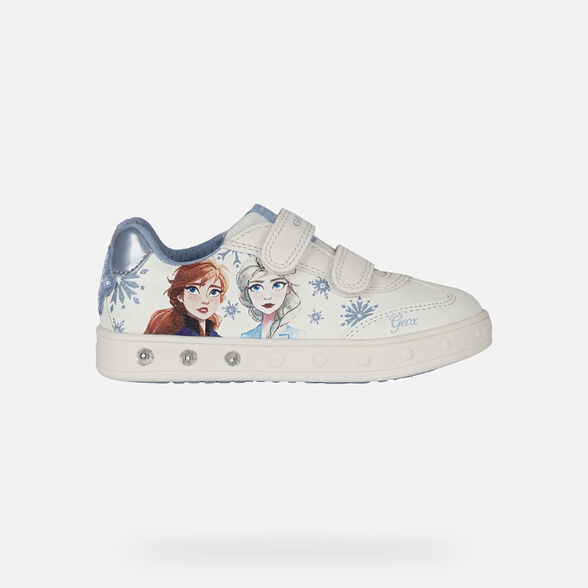 GIRL FROZEN GEOX SKYLIN GIRL - 2