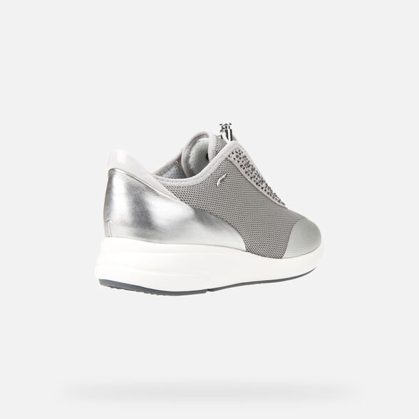 SNEAKERS MUJER GEOX OPHIRA MUJER - 6