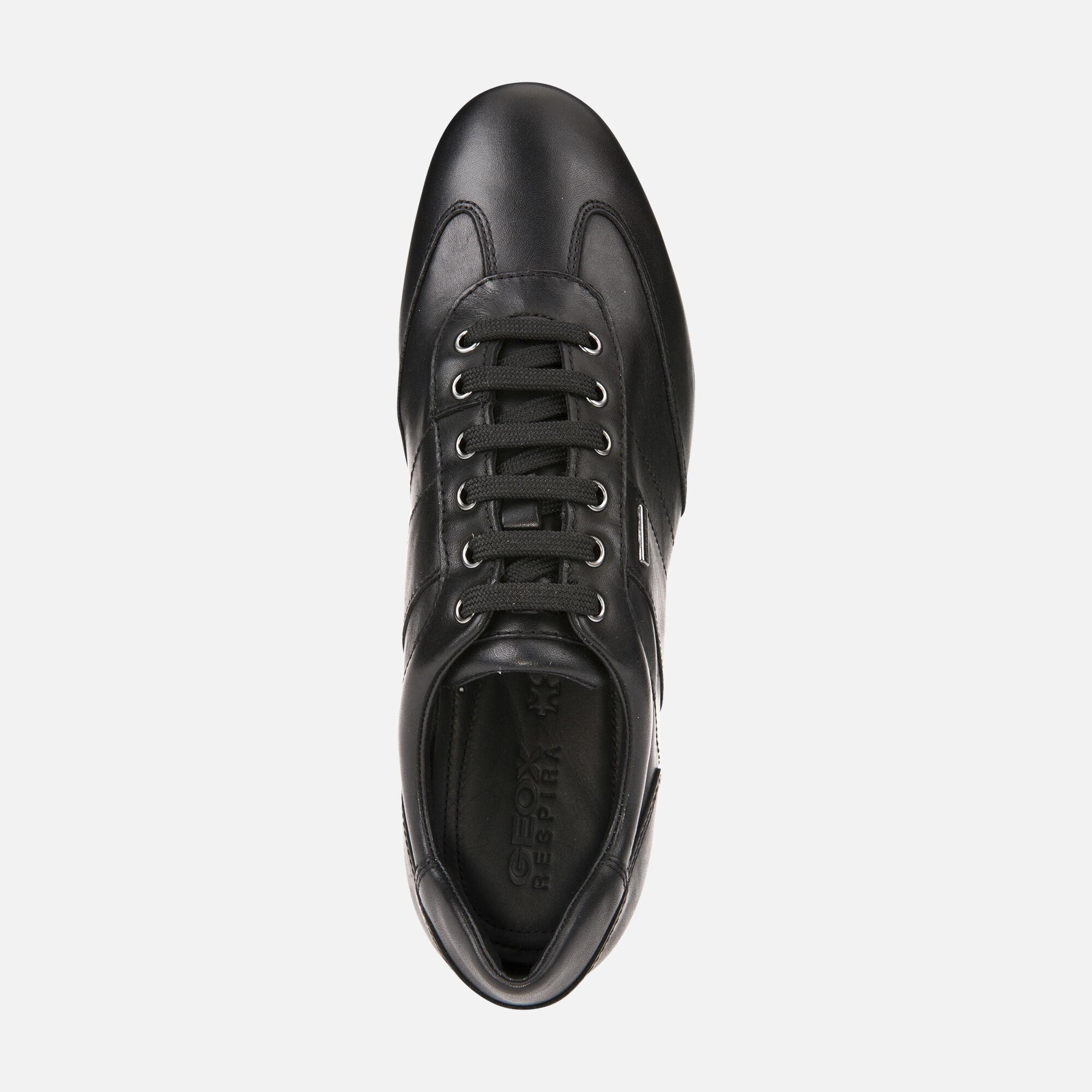HERREN GEOX Schuhe Gr. 45 EUR 25,50   PicClick DE