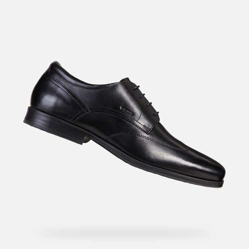 FORMAL SHOES CALGARY MAN