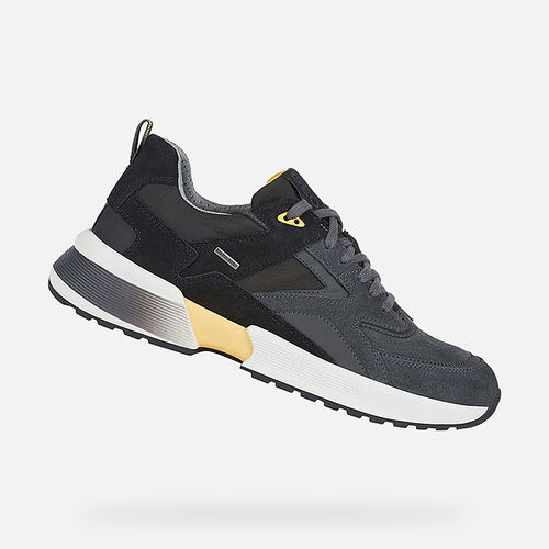 SNEAKERS NAVIGLIO ABX HOMME