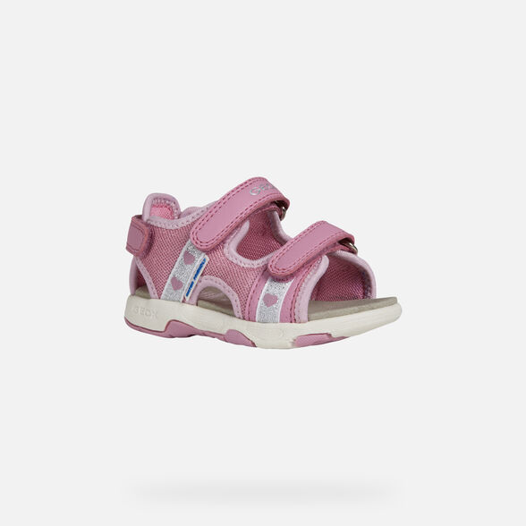 PEEP TOES BABY BABY MULTY GIRL - 3