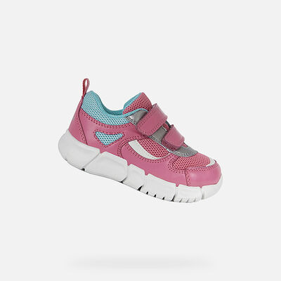 SNEAKERS BABY GEOX FLEXYPER BABY GIRL