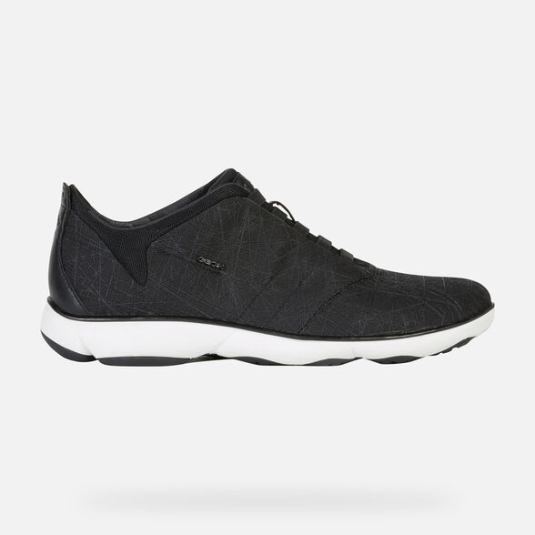 LOW TOP MAN GEOX NEBULA MAN - 2