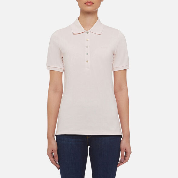 WOMAN T-SHIRTS GEOX SUSTAINABLE WOMAN - 2