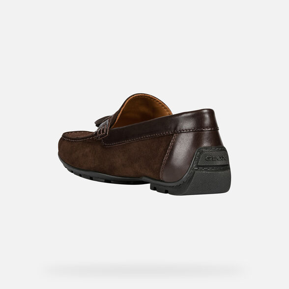 LOAFERS MAN MONER - 4