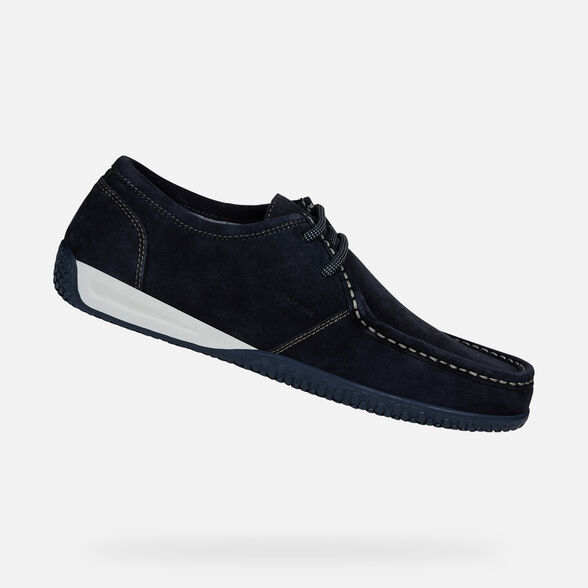 LOAFERS MAN DELRICK - 1
