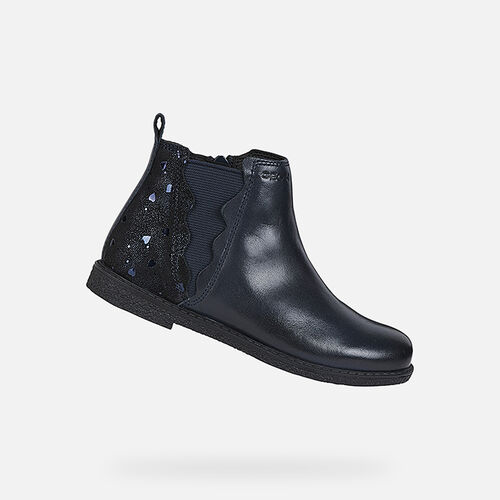 ANKLE BOOTS SHAWNTEL GIRL