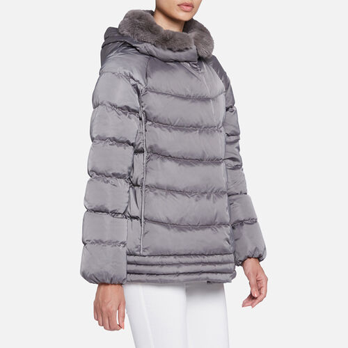 DOWN JACKETS CHLOO WOMAN