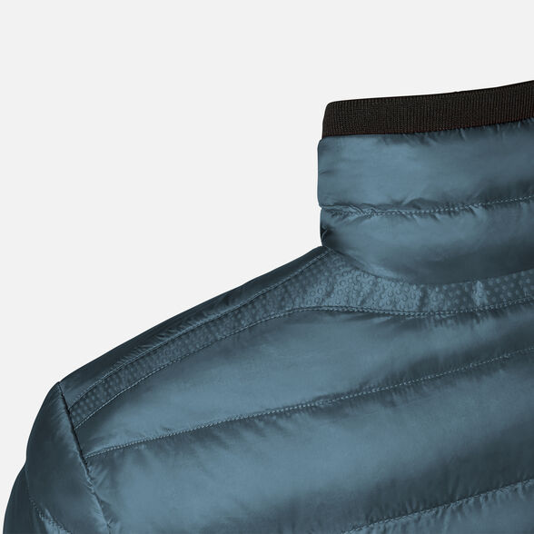 MAN DOWN JACKETS GEOX DERECK MAN - 7