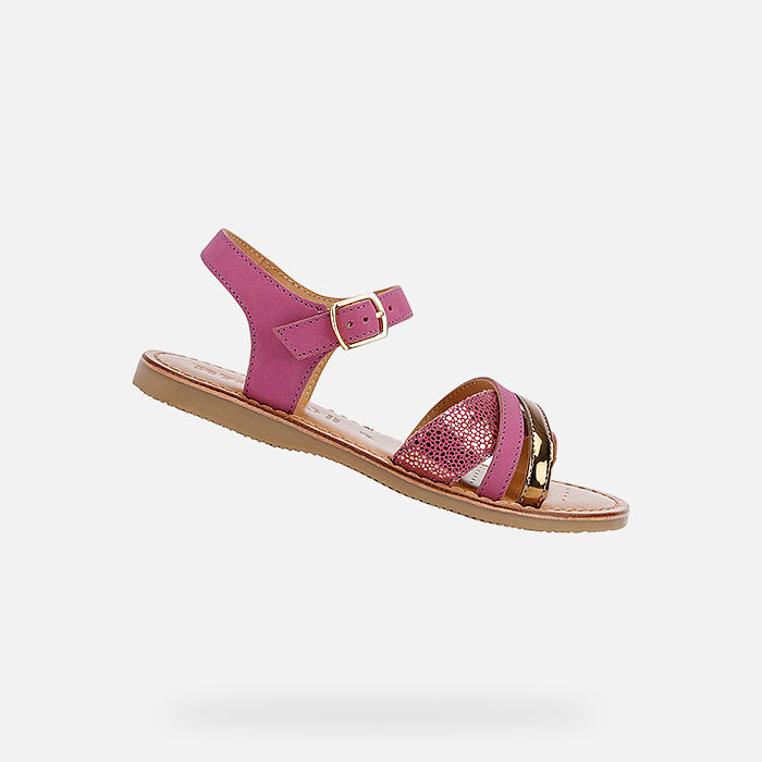 Girl's Shoes - The original