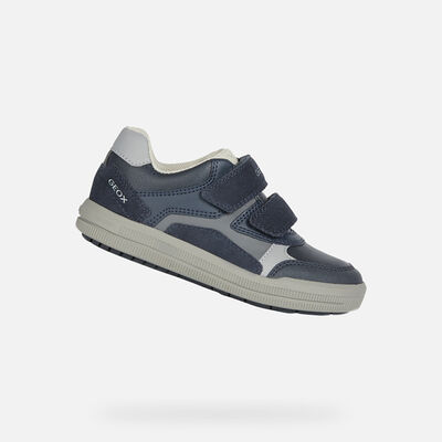 LOW TOP BOY GEOX J
