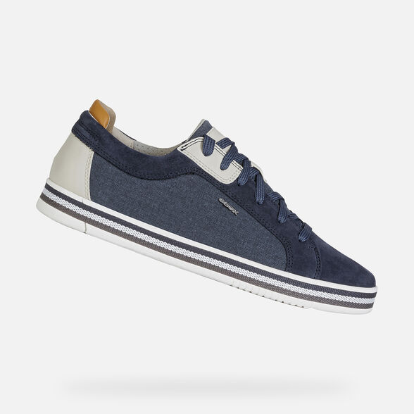 SNEAKERS HOMME GEOX EOLO HOMME - 1