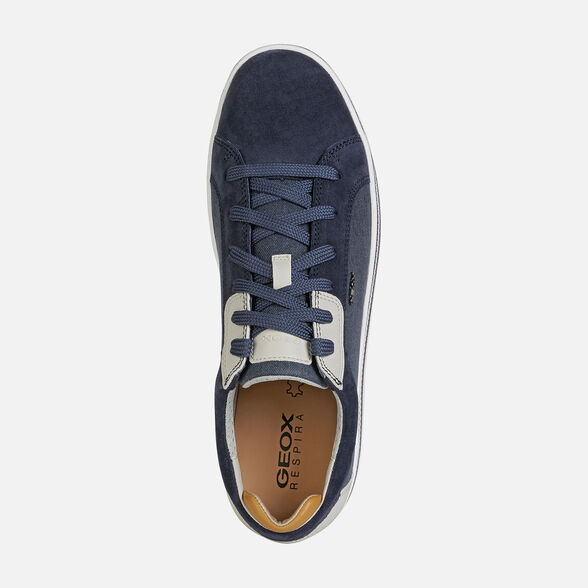 SNEAKERS HOMME GEOX EOLO HOMME - 6