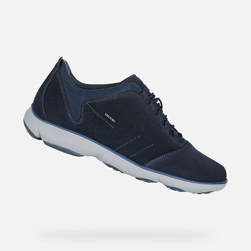SNEAKERS HOMME GEOX NEBULA HOMME - null