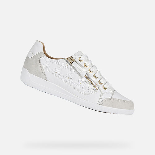 Cesta antes de Relativo  Women's Sneakers Shoes - Breathable | Geox