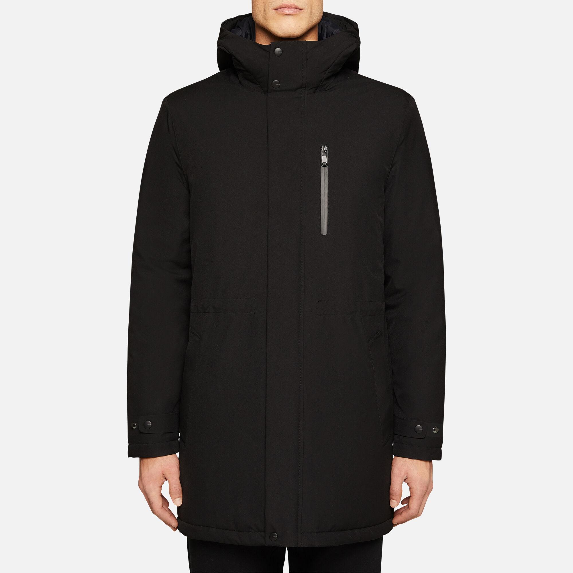 giacca a vento uomo marca GEOX taglia 52