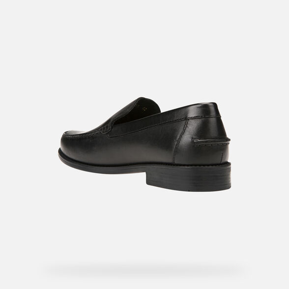 MOCASSINS HOMME GEOX NEW DAMON HOMME - 5