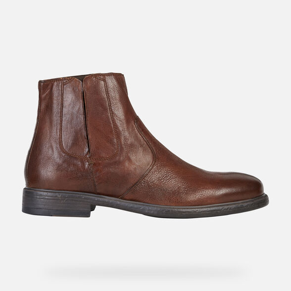BOOTS MAN GEOX TERENCE MAN - 2
