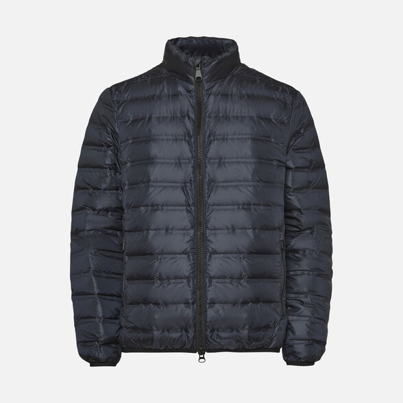 MAN DOWN JACKETS GEOX WARRENS MAN - 1