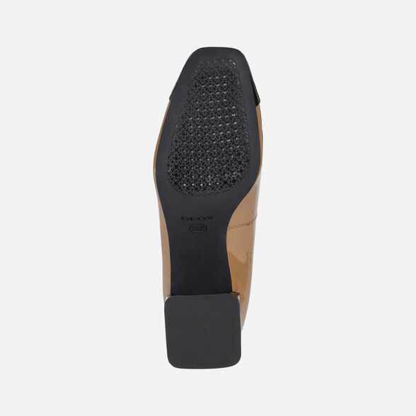 BALLERINAS WOMAN GEOX VIVYANNE WOMAN - 7