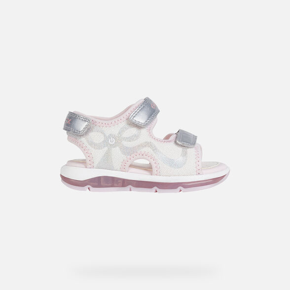 LIGHT-UP SHOES BABY BABY TODO GIRL - 2