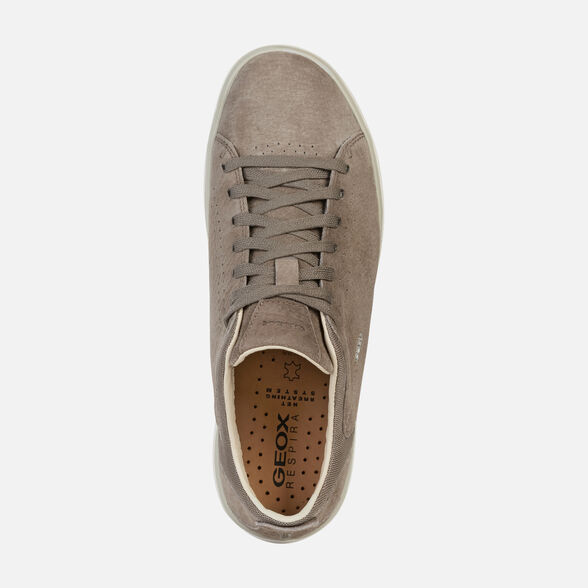 SNEAKERS HOMBRE GEOX NEBULA Y HOMBRE - 6