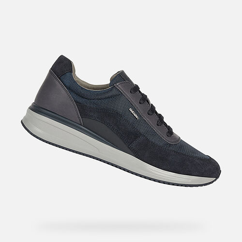 SNEAKERS DENNIE UOMO