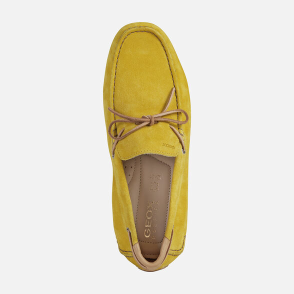 LOAFERS MAN GEOX MELBOURNE MAN - 6
