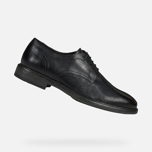 CASUAL SHOES MAN GEOX TERENCE MAN - null
