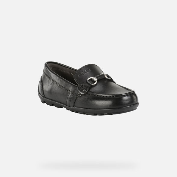 LOAFERS BOY JR NEW FAST - 3