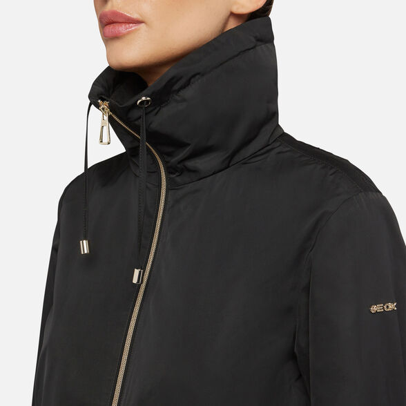 WOMAN JACKETS GEOX AIRELL WOMAN - 9