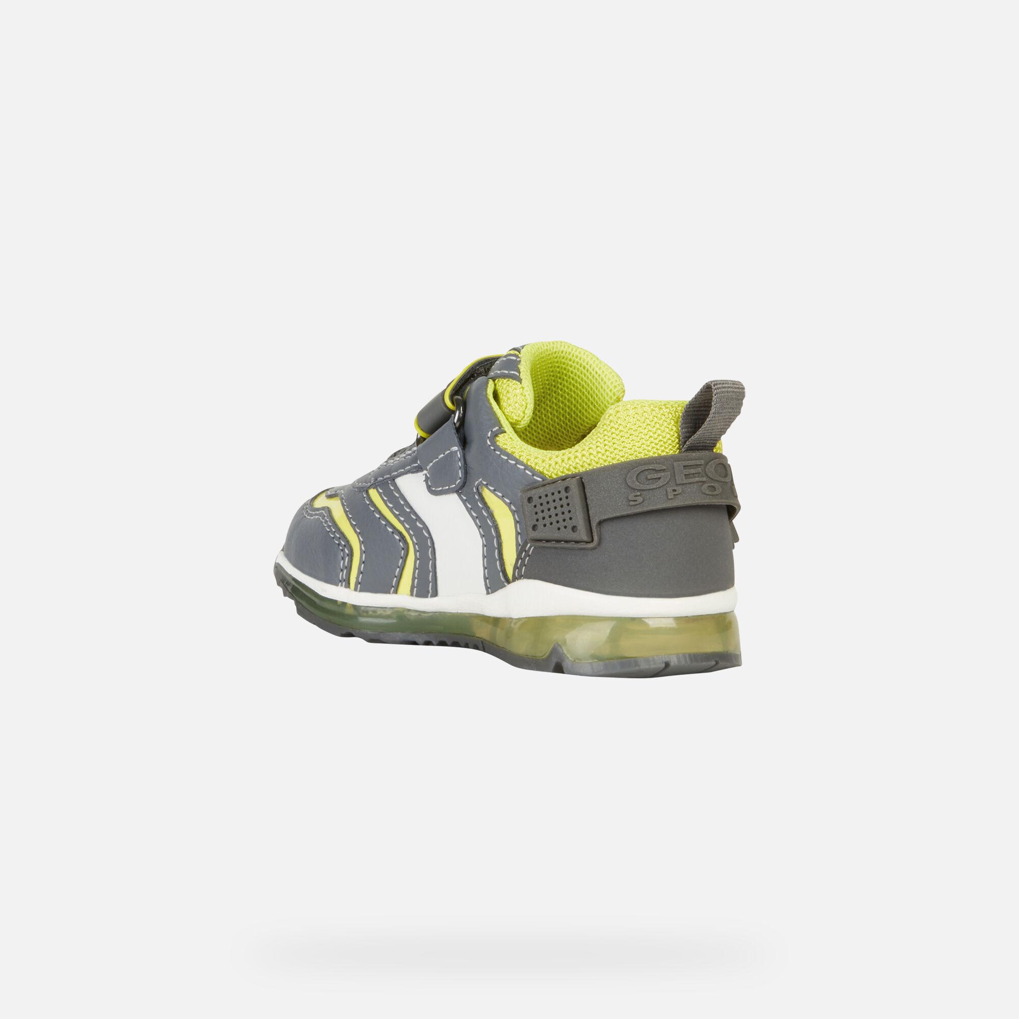 Jungen Von Led Geox Todo Baby Schuhe Junge UMVGjpLqSz