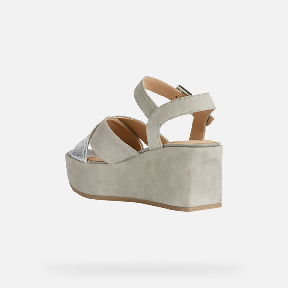 WEDGES WOMAN ZERFIE - 4