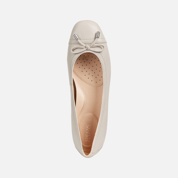 WOMAN BALLERINAS GEOX ANNYTAH WOMAN - 6