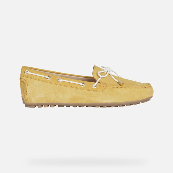 WOMAN LOAFERS GEOX LEELYAN WOMAN - 2