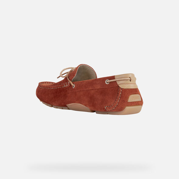 LOAFERS MAN GEOX MELBOURNE MAN - 4