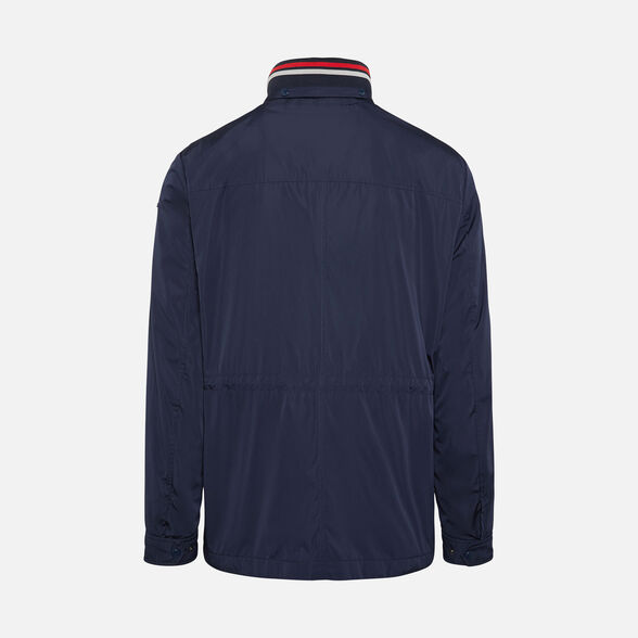 MAN JACKETS GEOX WELLS MAN - 5