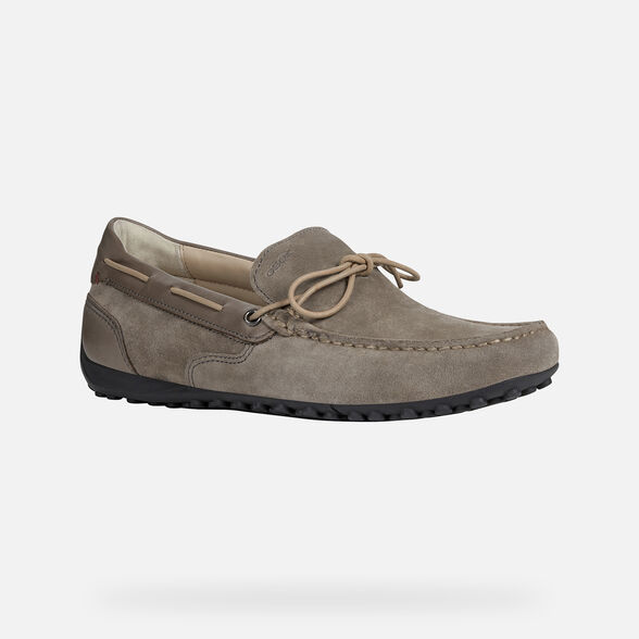 MAN LOAFERS GEOX SNAKE MAN - 3