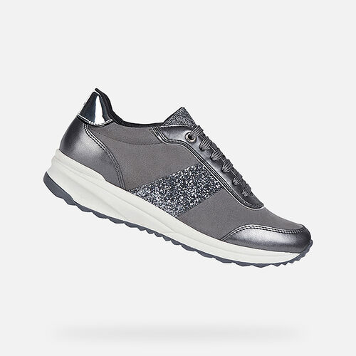 SNEAKERS FEMME GEOX AIRELL FEMME - null