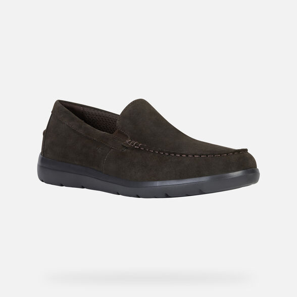 LOAFERS MAN GEOX LEITAN MAN - 3