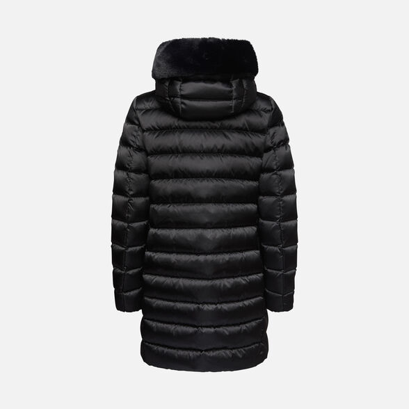 DOWN JACKETS WOMAN GEOX CHLOO WOMAN - 5