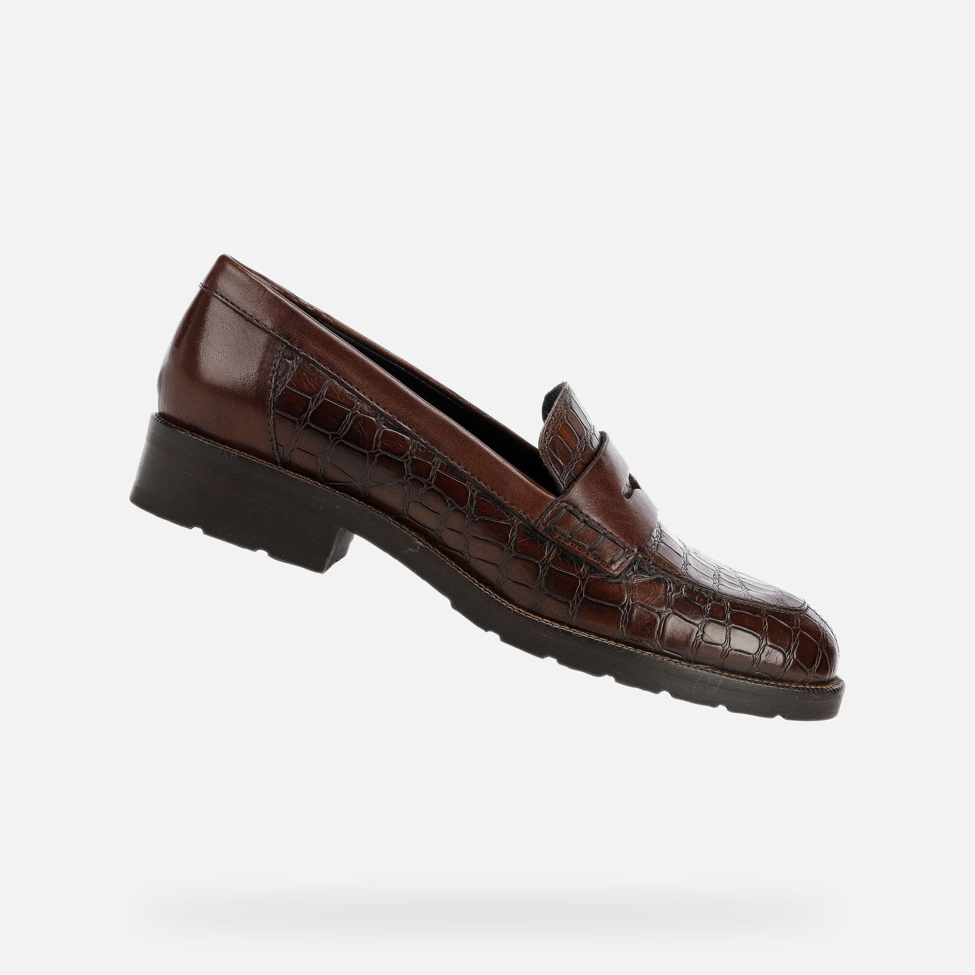 chaussures femme geox en promotion