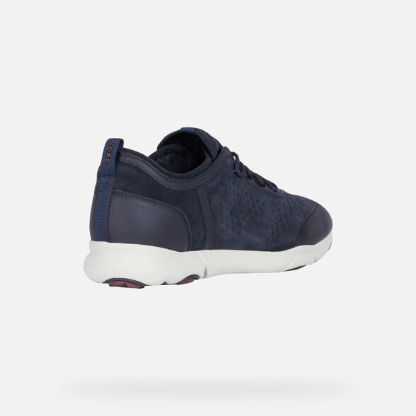 SNEAKERS HOMME GEOX NEBULA X HOMME - 5