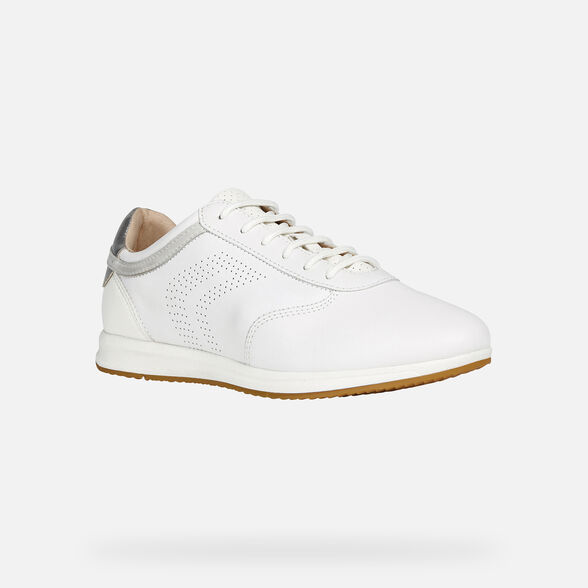 SNEAKERS WOMAN GEOX AVERY WOMAN - 3