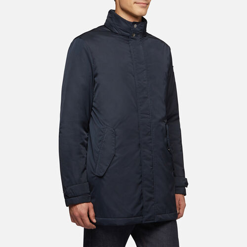 JACKETS SESTRIERE MAN